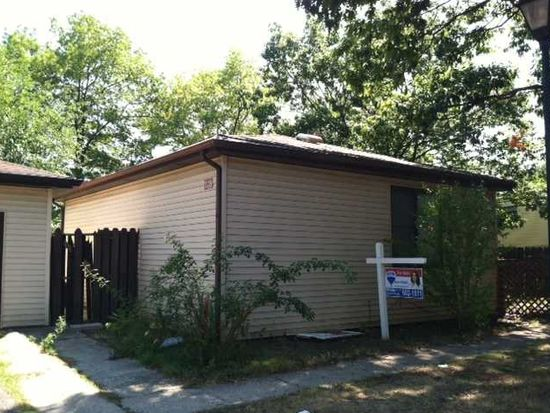 2226 Silver Maple Ct, Indianapolis, IN 46222