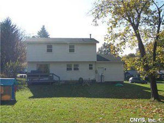 329 Richfield Ave, Syracuse, NY 13205
