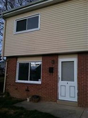 1113 Haverhill Rd # F, Baltimore, MD 21229
