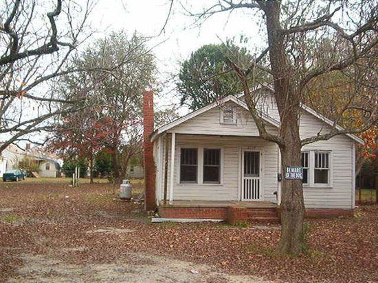 2718 Ramsey St, Fayetteville, NC 28301