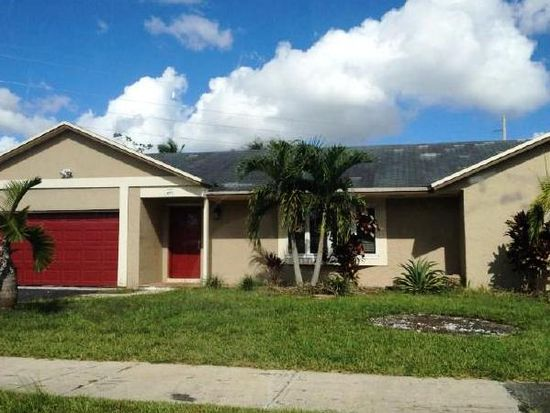 1695 N Bluebird Ln, Homestead, FL 33035