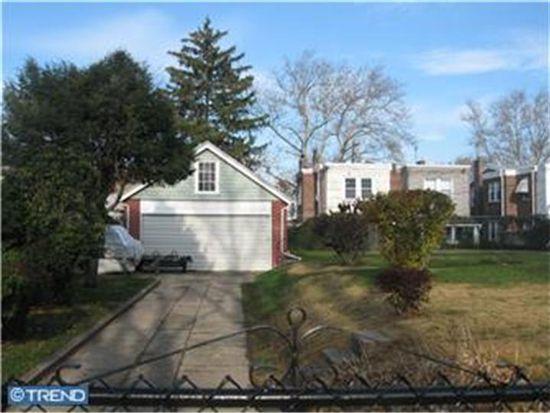 7010 Cottage St, Philadelphia, PA 19135