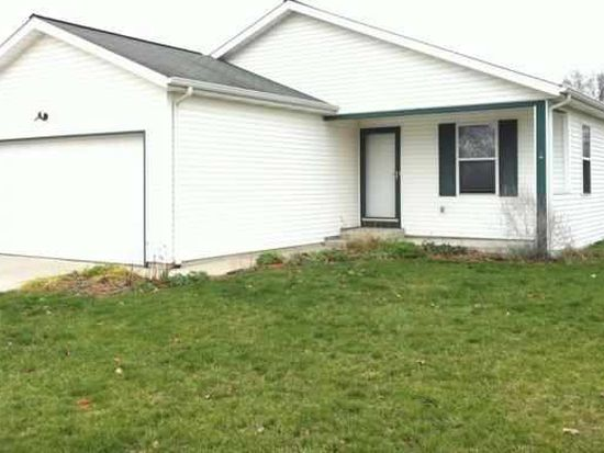 403 Turnberry Ave, Bristol, IN 46507