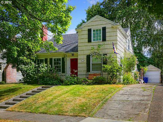 7836 SE 31st Ave, Portland, OR 97202