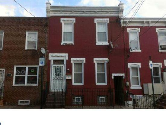 2919 D St, Philadelphia, PA 19134