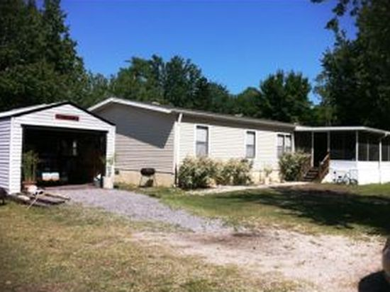 4870 Meadow Green Rd, Mims, FL 32754