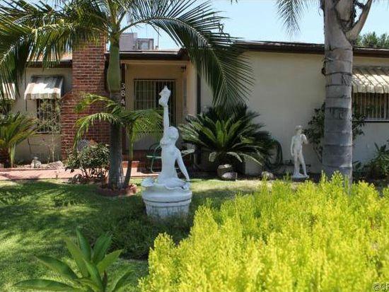 3842 Riverview Ave, El Monte, CA 91731