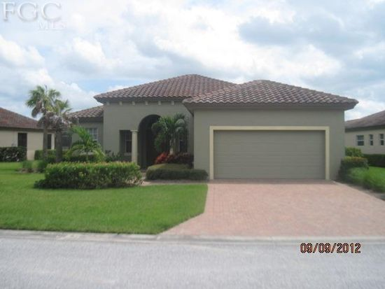 13526 Citrus Creek Ct, Fort Myers, FL 33905