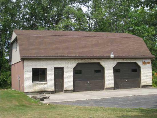 4930 Shawnee Rd, Sanborn, NY 14132