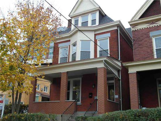 4232 Sherrod St, Pittsburgh, PA 15201