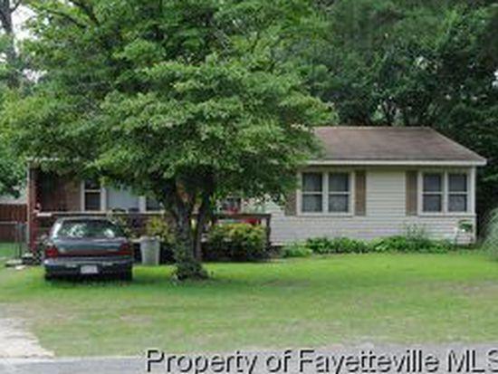 820 Poplar Dr, Fayetteville, NC 28304