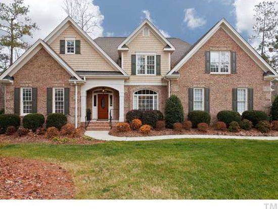 7112 Anglesey Ct, Wake Forest, NC 27587