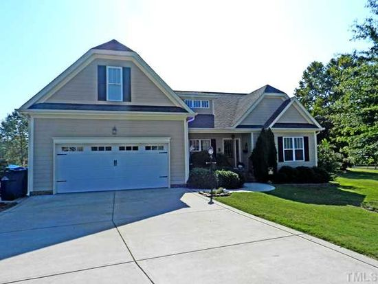 7233 Lace Leaf Way, Fuquay Varina, NC 27526