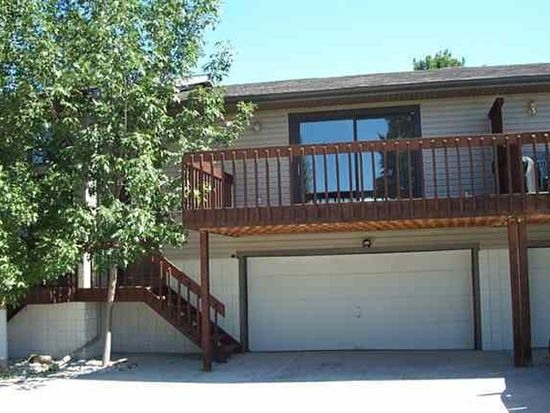 4216 Foothill Dr, Rapid City, SD 57702