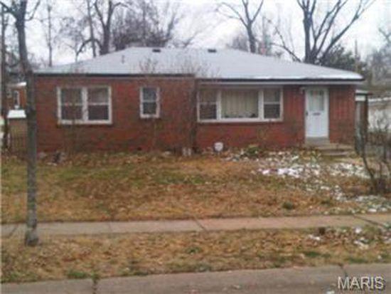 1104 E Linden Ave, Richmond Heights, MO 63117