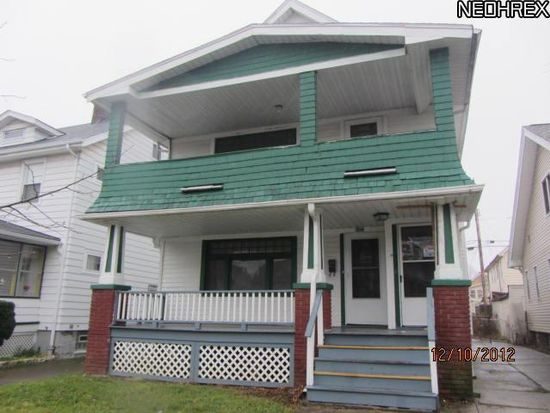 3546 W 122nd St, Cleveland, OH 44111