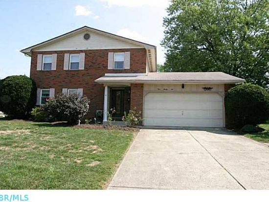 426 S Otterbein Ave, Westerville, OH 43081