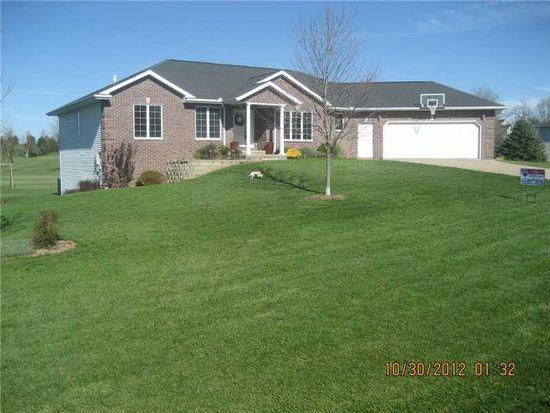 6276 Westwind Rd, Cedar Rapids, IA 52411