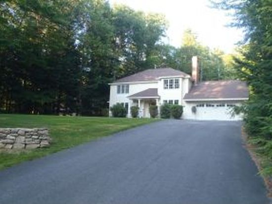 13 Forest Ring Dr, Bartlett, NH 03812