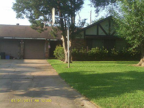 10907 Green Arbor Dr, Houston, TX 77089