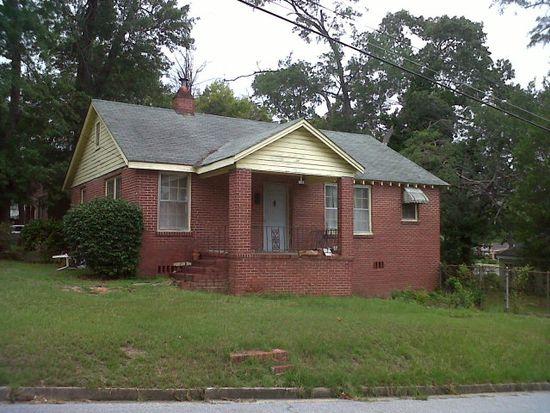801 Fulton Ave, Columbus, GA 31906