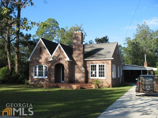616 3RD St Nw, Moultrie, GA