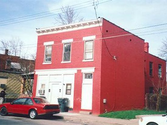 4308 Decoursey Ave, Covington, KY 41015