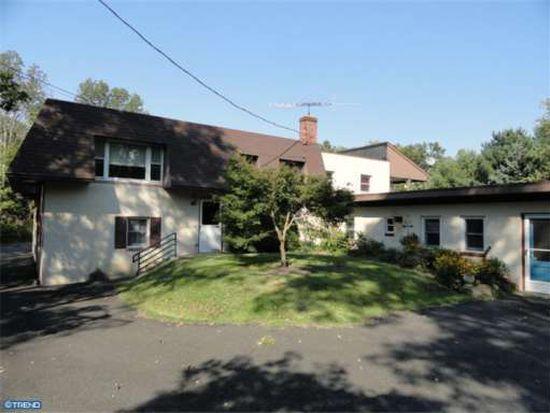 4365 Upper Ridge Rd, Pennsburg, PA 18073
