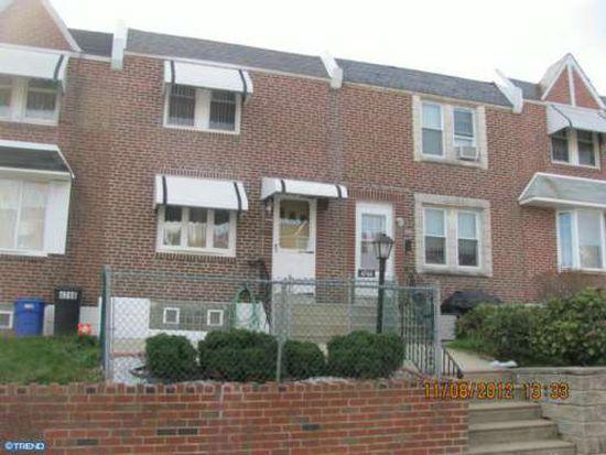 4744 Lansing St, Philadelphia, PA 19136