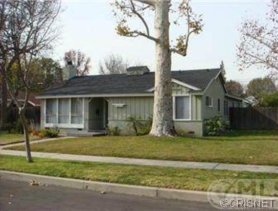 8209 Delco Ave, Winnetka, CA 91306