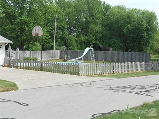 472 N 11th St, Middletown, IN 47356