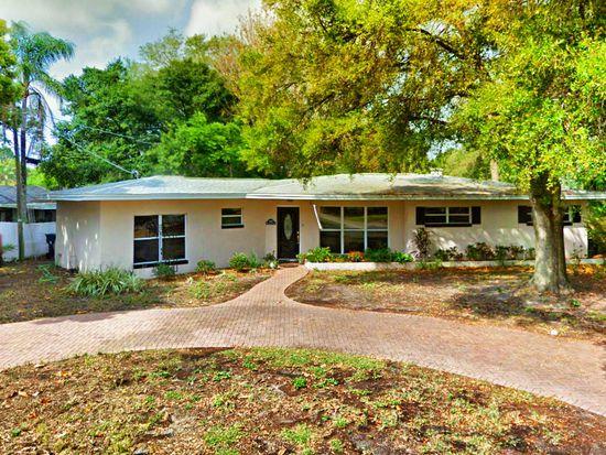3621 W Clark Cir, Tampa, FL 33629