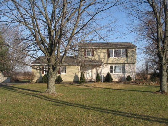 4388 Smeltzer Rd, Marion, OH 43302