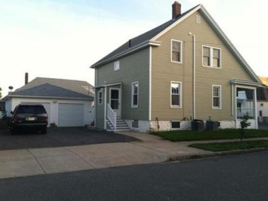 238 Church St, New Bedford, MA 02745