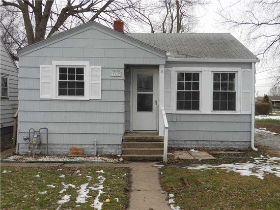 3912 Saint Charles St, Anderson, IN 46013