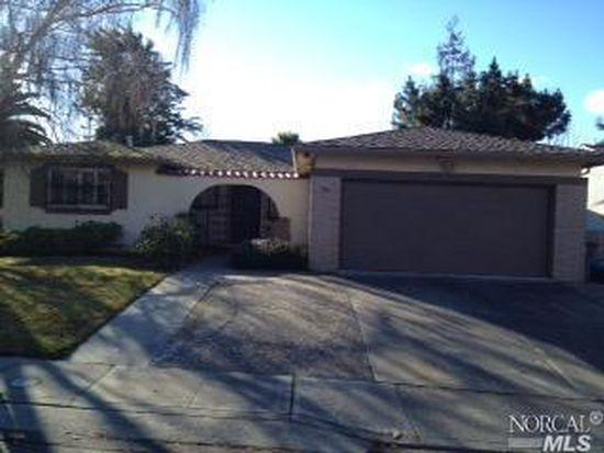 101 Ashton St, Vallejo, CA 94591