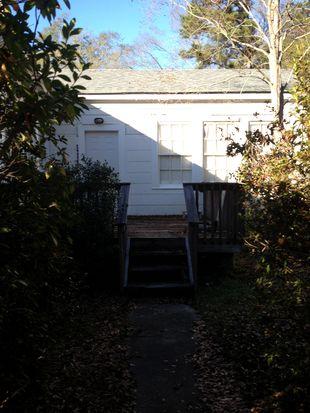 232 S 12th Ave, Hattiesburg, MS 39401