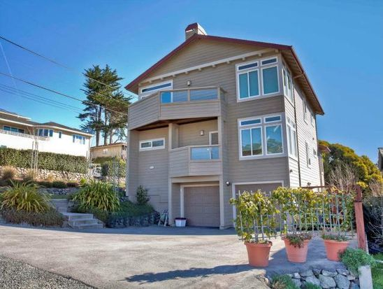 350 Cortez Ave, Half Moon Bay, CA 94019
