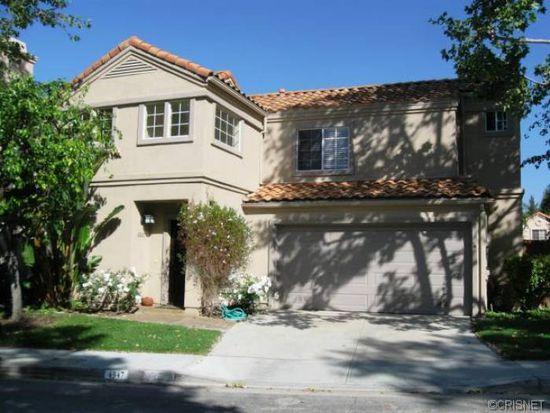 4347 Oak Glen St, Calabasas, CA 91302