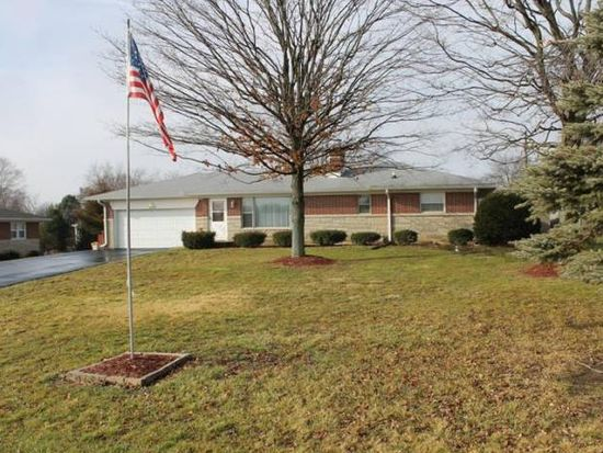 4234 S Franklin Rd, Indianapolis, IN 46239