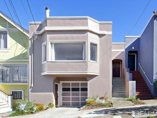 1918 9th Ave, San Francisco, CA 94116
