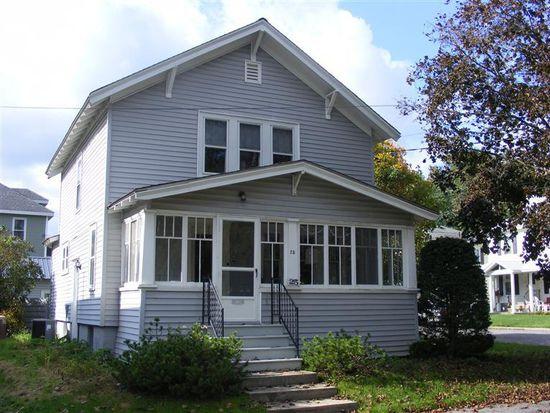 25 Orchard St, Oneonta, NY 13820