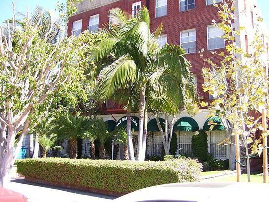 820 S Mansfield Ave APT 407, Los Angeles, CA 90036