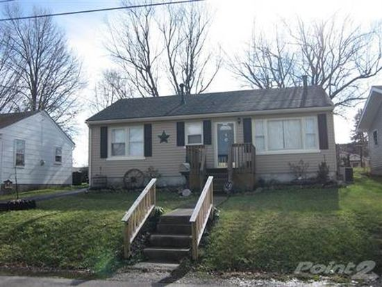 10 Sylvania Ave, Winchester, KY 40391