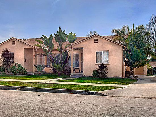 13638 Russell St, Whittier, CA 90602