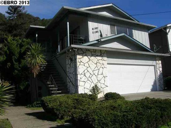 8085 Greenridge Dr, Oakland, CA 94605