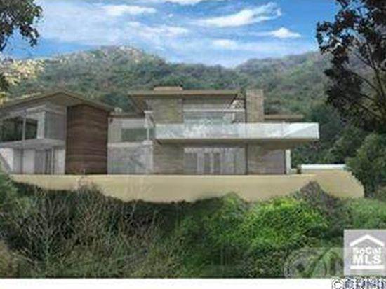 597 Canyon Acres Dr, Laguna Beach, CA 92651