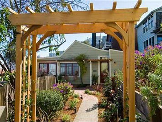 221 Greenwich St, San Francisco, CA 94133