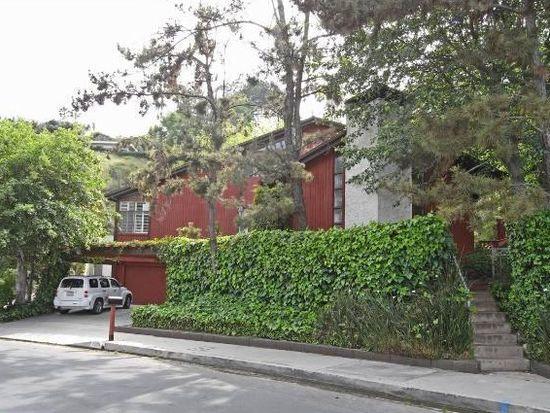 2201 Banyan Dr, Los Angeles, CA 90049