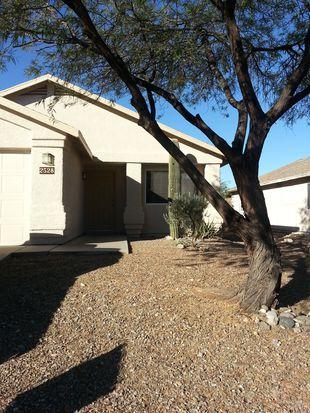 2528 S Krissy Ave, Tucson, AZ 85748